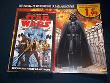STAR WARS  Skywalker passe à l'attaque  Edit. ALTAYA / DISNEY / LUCAS FILM, 2019