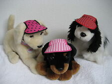 Female Hats for Dogs