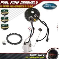 Fuel Pump Assembly for Ford F-350 F-450 F-550 Super Duty V8 6.8L 2005-2007 Rear