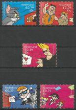 NVPH 1994 - 1998 Serie Gebruikt