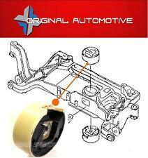 FITS VW SCIROCCO 2008 > SUBFRAME UPPER MOUNTING BUSH X1 FAST DISPATCH OE QUALITY