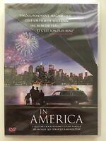 DVD NEUF *** IN AMERICA *** JIM SHERIDAN