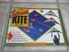 Stunt Kite Book by Benjamin Ruhe, Alison Fujino (Paperback, 1989)