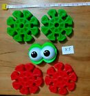 KNEX Good assembly games for motor skills for children  collectors Parts  gift