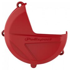 Polisport Clutch Cover Protector BETA 250 300 RR 13-17 X-TRAINER 300 16-17 Red