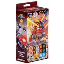 WizKids Games Dice Masters Marvel Comics Iron Man and War Machine Starter Set