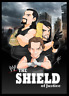 The Shield Roman Reigns Dean Ambrose Seth Rollins Wrestling Print 8x10 WWF WCW