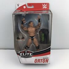 WWE Elite Collection Series 78 Randy Orton Mattel Wrestling Action Figure New
