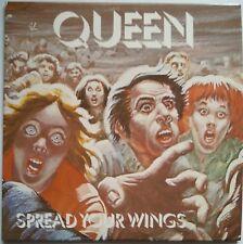 Queen - Spread your Wings  Maxi CD Cardboard Sleeve NEU NEW