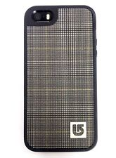 Speck FabShell Burton Case iPhone SE 5S 5 Prince of Wales