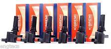 6x BREMI ZÜNDSPULE 2.5 3.0 V6 JAGUAR S-TYPE CCX 200PS 238PS LINCOLN LS 24V 190PS
