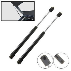 2 PCS Tailgate Lift Support Shock Struts For Chrysler 300M 1999-2004 SG414057