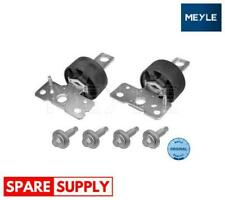 REPAIR KIT, AXLE BEAM FOR FORD VOLVO MEYLE 714 710 0017/S