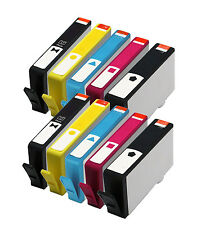 10P Quality Ink Cartridges for HP Photosmart 564XL 7510 7515 7520 7525