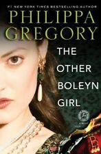 The Other Boleyn Girl: By Gregory, Philippa