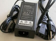 Epson Perfection 4180 flatbed scanner power supply ac adapter cord cable charger
