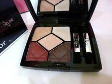Christian Dior 5 Couleurs High Fidelity Colors Eyeshadow Palette 777 Exalt Matte