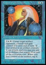 MTG 4x MAGUS OF THE UNSEEN - Ice Age *Rare Wizard*