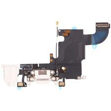 Connettore Ricarica Apple iPhone 6s Flex Microfono Jack Audio Dock Carica Bianco