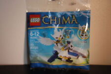 Lego Chima Ewar's Acro Fighter 30250 Sealed