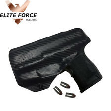 Light Bearing Kydex Holster For SIG SAUER P365 with FOXTROT 365 Flashlight