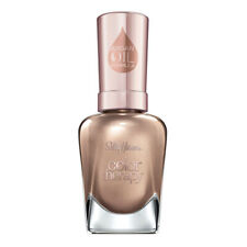 SALLY HANSEN - Color Therapy Nail Polish, Glow With the Flow - 0.5 fl oz (15 ml)