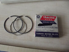 GENUINE PISTON RINGS YAMAHA RD250 LC RD250LC 4L1 11610 10 29L 11610 10 1ST 0.25