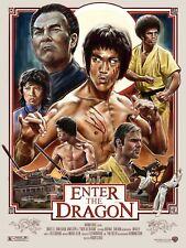 Bruce Lee Poster Length: 500 mm Height: 800 mm SKU: 3137