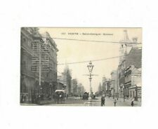 Australia Postcard, Saint GEORGES TERRACE, PERTH  WA