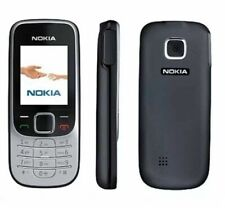 Nokia 2330c GSM Camera Mobile Bar Style Cell Phone Unlocked with Battiery
