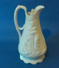 Unboxed Stoneware Decorative c.1840-c.1900 Pottery