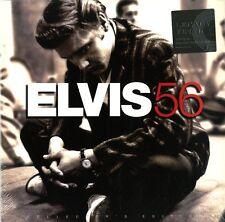 PRESLEY ELVIS ELVIS '56 VINILE LP 180 GRAMMI NUOVO SIGILLATO