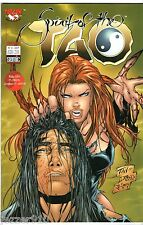 SPIRIT OF THE TAO n°4 ¤ 1999 ¤ TOP COW