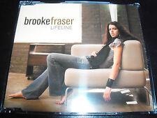 Brooke Fraser Lifeline Rare Australian CD Single