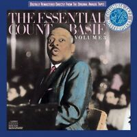 BASIE COUNT - THE ESSENTIAL VOLUME 3   - CD NUOVO