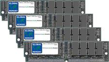 128MB (4 x 32MB) DRAM SIMM RAM KIT FOR CISCO 7200 SERIES NPE ( MEM-NPE-128MB )