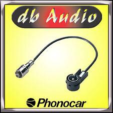 Phonocar 8/535 Câble Adaptateur Antenne Chrysler dal '01