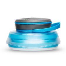 Hydrapak Stash Flexible Bottle Malibu Blue 1L/32oz