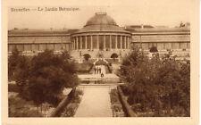 AK  - Postcard  neu/new, ungelaufen  -  Bruxelles  -  Le Jardin Botanique