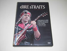 Dire Straits - Solid Rock Live In Concert 1992 Dvd Like New Free S&H