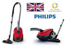 ~! NEW Philips Performer FC8373/09 compact modern VACUUM CLEANER red BESTSELLER