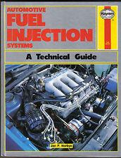 Automotive Fuel Injection Systems A Technical Guide - Bendix Bosch Lucas Zenith