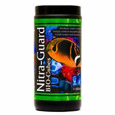 2000ml ORCA LABS NITRA-GUARD BIO CUBES Original Remove NITRATE, NO3, NO2, PO4
