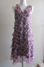 24f347059e3 Cacharel silk dress, Size 38, AUS 8, pre loved