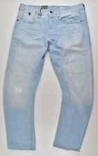 G-STAR RAW, Type C 3D Tapered Restored 67, W33 L30 Jeans Jeanshose Vintage Used