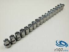 """Blue Point 3/8"""" Socket Set 8mm-24mm (Incl VAT) As sold by Snap On"""
