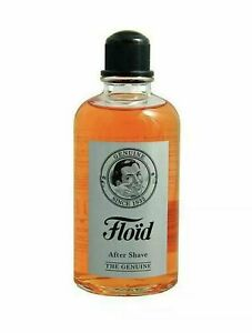 FLOID VIGOROUS Aftershave Men Since1932 Clasic Shave 400ml MENTHOL Free Shipping