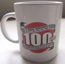Badcock Furniture 100 Years Anniversary Double Sided Coffee Mug!