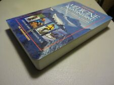 Medicine for Mountaineering 4th Edition, Wilkerson, 1992, Paperback, NEW