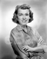 Martha Scott 10x8 Photo